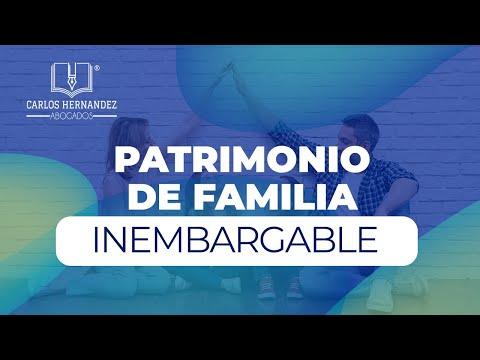 patrimonio-de-familia-inembargable
