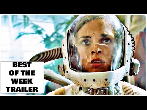 DOORS Trailer #1 (2021)    Movies Bang!