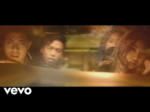 The Sam Willows - Save Myself (Official Music Video)