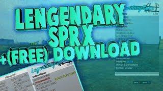 (PS3/GTA 5) Legendary NEW SPRX Mod Menu + (FREE) Download