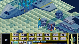 X-COM: Terror from the Deep (PC/DOS) 1995, MicroProse