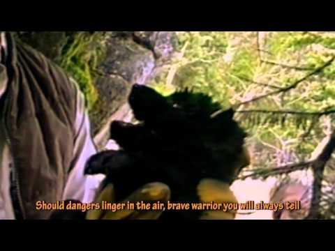 Bailando con lobos de John Barry   Spirit Of The Wolf