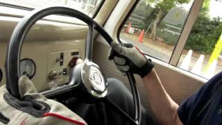 日産の前身プリンスの前身にあたる「たま電気自動車」。実際に走行可能...