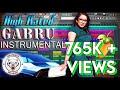 High Rated Gabru (Instrumental) | Guru Randhawa | Manj Musik | Dr.Vilest