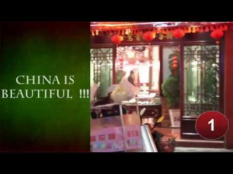 Top 10 Facts About China