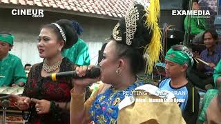 Jaipong Dangdut II PEUTING MUNGGARAN II Mamah Ende Doser @CINEUR GROUP II  Rawa Cingambul Majalengka