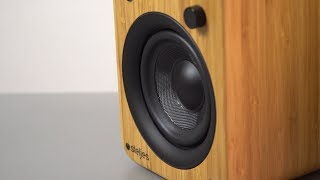 Steljes Audio NS3 Review - Quality BT Speakers