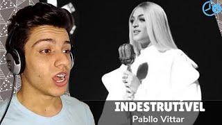 Baixar Pabllo Vittar - Indestrutível (Vídeoclipe Oficial) Reaction / Reação