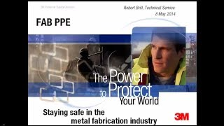 Fab PPE: Staying Safe in the Metal Fabrication Industry
