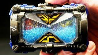 仮面ライダージオウ 【DXゲイツリバイブライドウォッチ】DXジクウドライバー DXゲイツライドウォッチ Kamen Rider Zi-O DX Geiz Revive Ridewatch