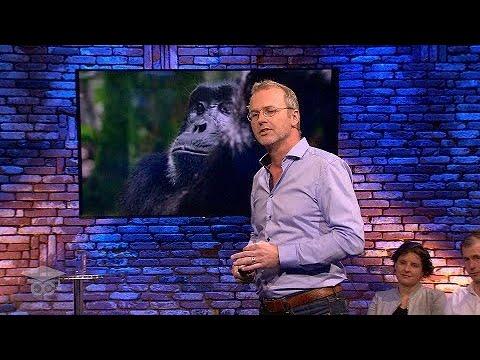 Patrick van Veen - Waarom moeten ondernemers 'vlooien'?