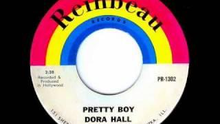 Dora Hall - PRETTY BOY  (1966)