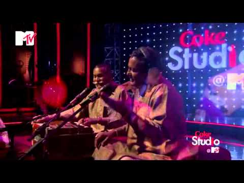 MTV Coke Studio India : Wadali Brothers : Tu Mane Ya Na Mane
