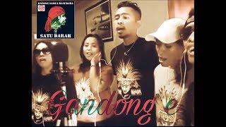 GANDONG E (Cover) All Artist Satu Darah Smule Community
