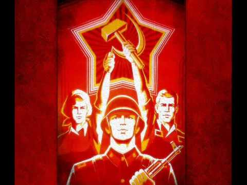 ☭ Red Army Choir - Polyushko Polye (O field, my field) ☭ (ORIGINAL VERSION)