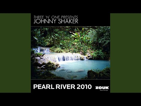 Pearl River (Original 1997 Club Mix)