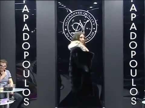Papadopoulos - Норковые шубы в Пятигорске 1