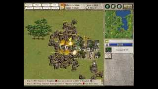 Seven Kingdoms - Ancient Adversaries Multiplayer gameplay