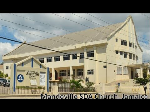 Stewardship Emphasis Day   Pastor Vincent Peterkin   January 30,  2021 PART 2