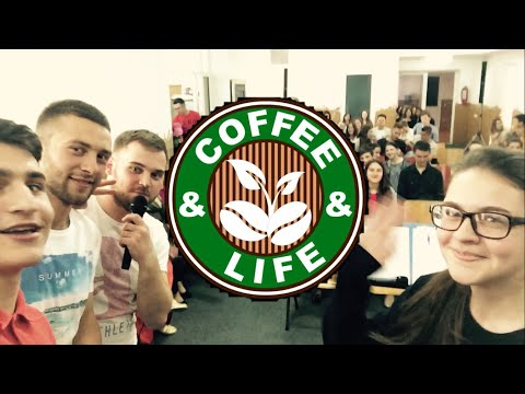 КОНФЛИКТ ПОКОЛЕНИЙ. COFFEE & LIFE   Gleoté VLOG