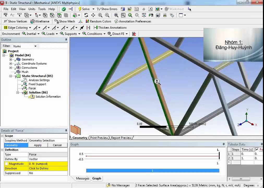 [Tutorial] Directly import SolidWorks files to ANSYS Workbench