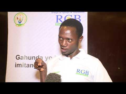 Oswald MUTUYEYEZU, Umunyamakuru wa City Radio ni Intwaramihigo ya Nk'Uwikorera