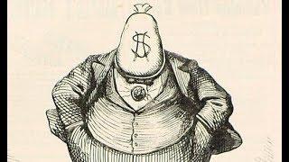 America's Most Influential Political Cartoonist: Thomas Nast