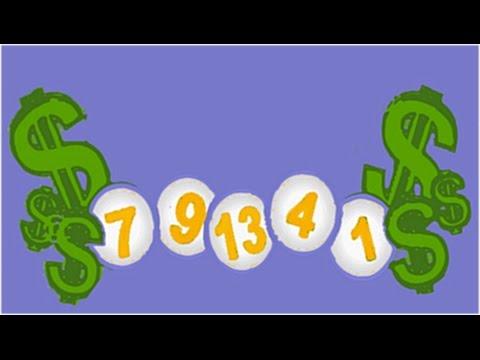 В какие лотереи выигрывают много денег