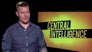 Rawson Marshall Thurber Makes Dwayne Johnson The Funny Guy In CENTRAL INTELLIGENCE