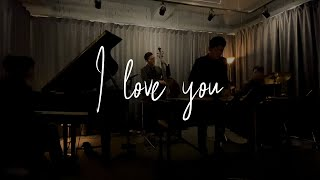 I love you - Jazz Music Korea