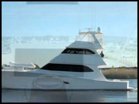 VK 82 EB Yacht for Sale