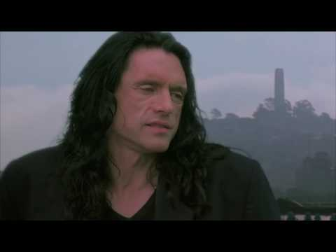 The Room Funniest Scenes