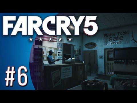 Far Cry 5 #6 - Zip