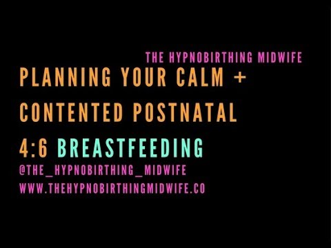 Top 5 Breastfeeding Tips by a Breastfeeding Consultant