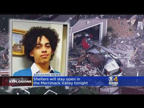 18-Year-Old Killed In Merrimack Valley Gas Explosions Was Good Kid, 'Always In School'