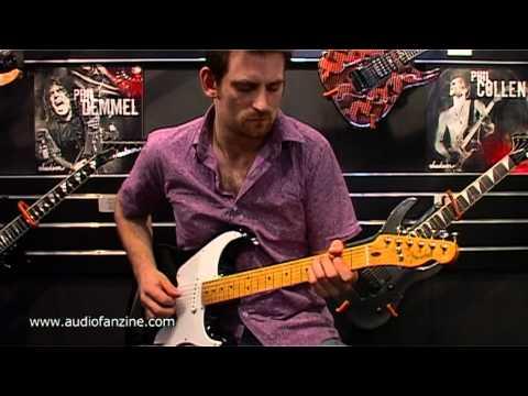 FENDER PAWN SHOP '51 [Musikmesse 2011]