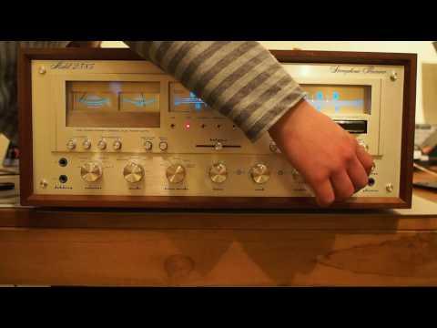 Marantz 2385 Monster receiver