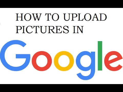 HOW TO POST PICTURE TO GOOGLE | Google