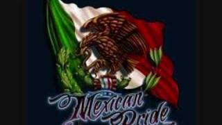 Los Originales De San Juan - Mexicano Hasta La Madre