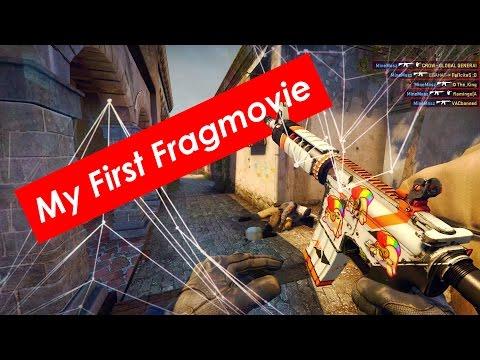 My First Fragmovie