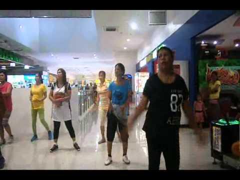 zumba  dance exercise part 1