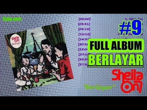 Sheila On 7 - FULL ALBUM Berlayar (2011)