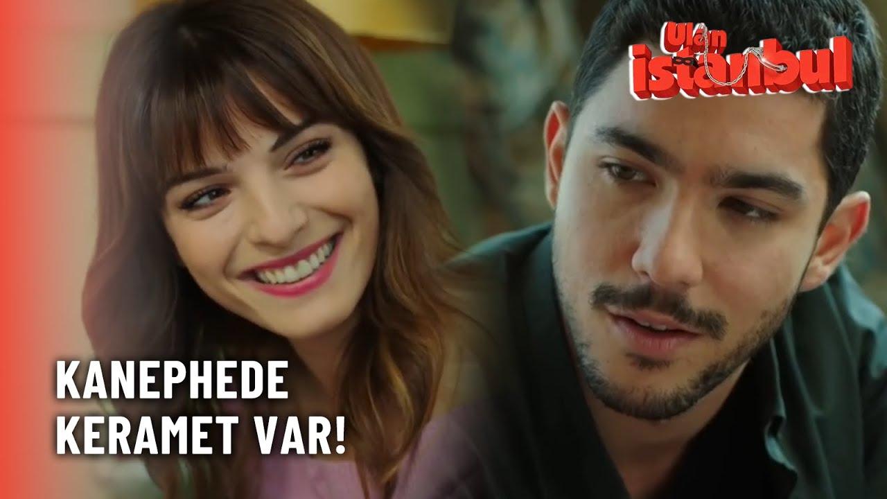 Ferdi ve Derya, Tek Kalamıyor! - Ulan İstanbul 19. Bölüm