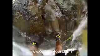 Salto Del Cristo - Comerío, Puerto Rico