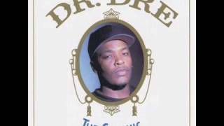 Dr  Dre - The Chronic (Bizarro Edit)