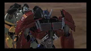 The great quotes of: Optimus Prime