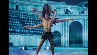 Masters of Dance Rückblick | #teamjulien | Maria Tolika