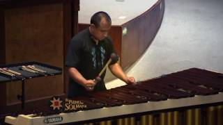Recital de marimba y piano - 28 nov 2016 - Bloque 3