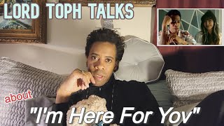 Lord Toph Talks About