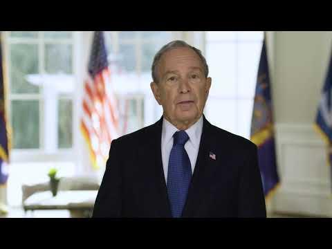 Bloomberg Purchases 3-Minute Primetime Slot for Coronavirus Ad